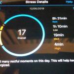 Stress level 17